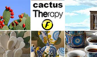 Evento fuorisalone CACTUS Therapy
