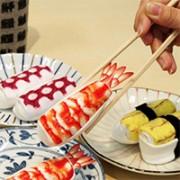 calzine-sushi
