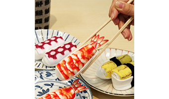 ALL YOU CAN EAT SUSHI MILANO??calzine sushi