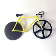 fixie bikes pizza cutter