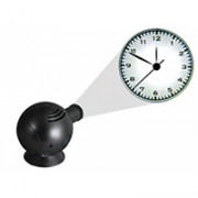 orologio che proietta il quadrante sul soffitto o sul muro