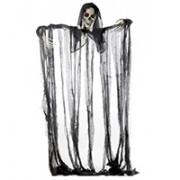 tenda scheletro urla spaventose