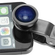 kit lenti per smartphone