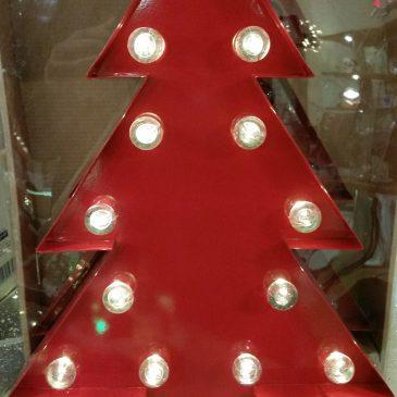 Il Natale quando arriva arriva!!