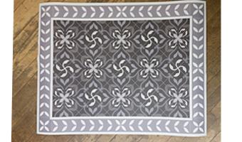 Tappeto in vinile 60×80