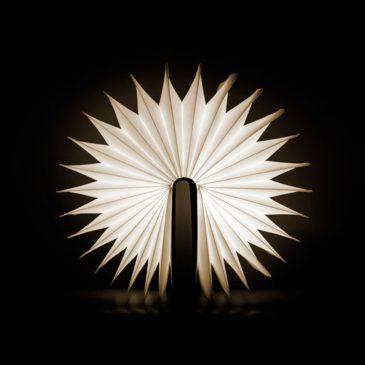 Oobook il libro luminoso diventa AUDIO