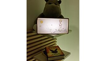 Box Lux- fairy tales piccolo principe