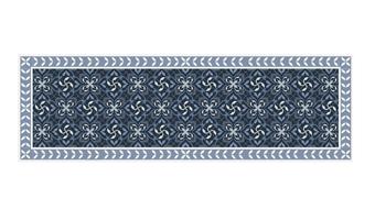 tappeto in vinile telki classico d'epoca 198 cm