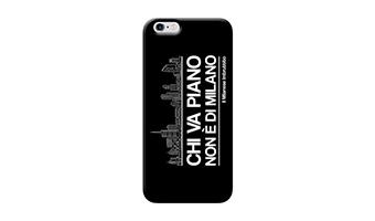 Cover Iphone 6-7 il milanese imbruttito
