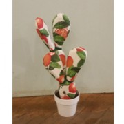 pianta di pezza arance