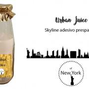 skyline-adesivo-new-york-urban-juice-packeging