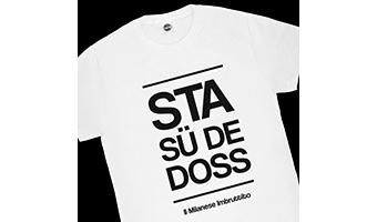 TOP: arrivano le nuove magliette del Milanese Imbruttito