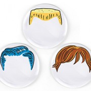 faces kid plates
