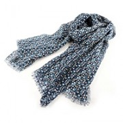 sciarpa-quadrotti blu
