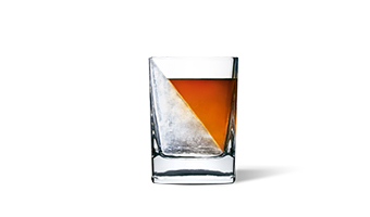 Bicchiere Whisky Wedge