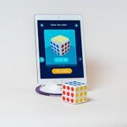 cubo rubick realtà aumentata