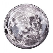 luna piatto portata
