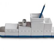 set scrivania la nave seletti