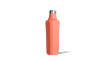 thermos rosa