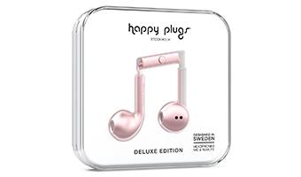 Cuffie con microfono Happy Plugs