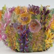 vaso design siliconato