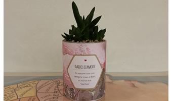 A San Valentino parla con le piante