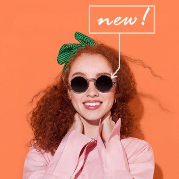 A Milano scoppia l'estate, servono i nuovi occhiali da sole IZIPIZI