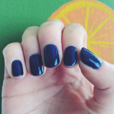 Manicure Gratis da Carpe Diem