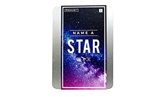 dai il nome ad una stella