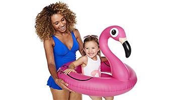 flamingo-gonfiabile-salvagende-bambini