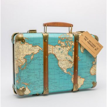 Vacanze: cosa mettere in valigia