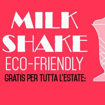 MILK SHOCK: Milk Shake