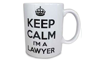 Mug avvocato