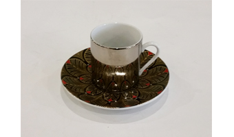 "Tazzina caffè ""Magic Cup"""