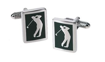 Gemelli per camicia golf