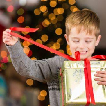 Regalo di Natale per Bambini 2018
