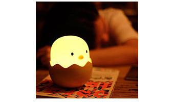 luce-da-notte-pulcino-led-ricaricabile