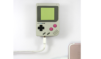 "Power bank ""game boy"""