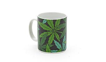 mug marijuana