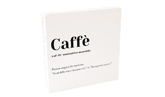 Quadretti piccolo dizionario