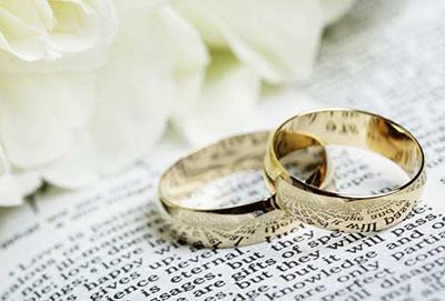 Tempo di Matrimoni: qualche regalo originale