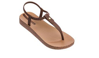sandali ipanema brown