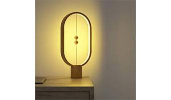 Lampada Heng balance