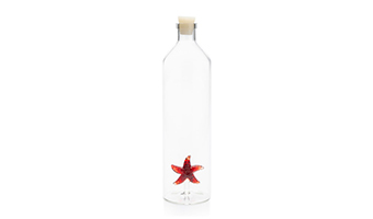 bottiglia-vetro-acqua-stella-marina-balvi