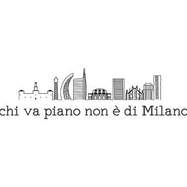 Il Milanese e l'estate
