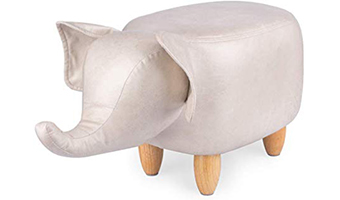 "Pouf ""elefante"""