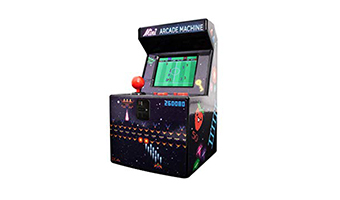 viedogioco, arcade machine