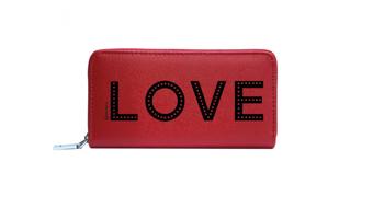 "Portafoglio ""love"""