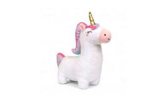 scaldino microonde unicorno