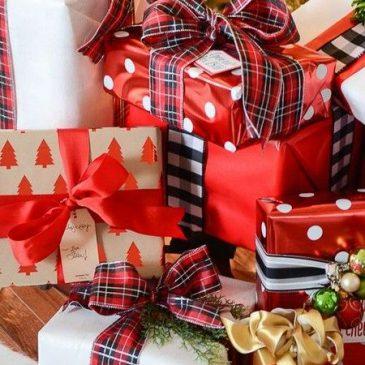 Regali di Natale dell'ultimo minuto!